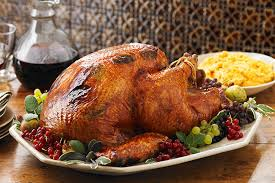 thanksgiving recipe the grand finale turkey roasted fried