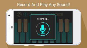 Record by Piano Voice Record U0026 Play Android Apps On Google Play