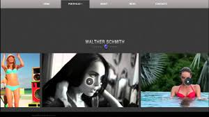 templates for video website free html5 website template youtube