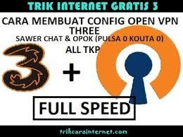 trik internet gratis three januari 2018 cara internet gratis three polosan opok terbaru 2018 trik cara