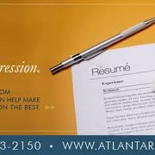 atlanta resume service editorial services atlanta ga phone