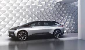 inside bentley where the future ces2017 faraday future introduces the ff91 its wannabe tesla