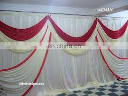wedding backdrop curtains colourful wedding backdrop for wedding decorations wedding