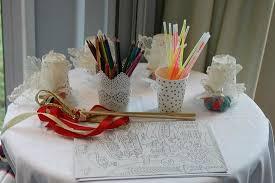 table enfant mariage décoration table enfants mariage n p picture of mercure annecy