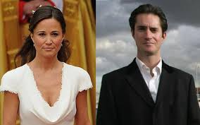 work continues at the church where pippa middleton will marry