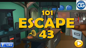 New Room Escape Games - 51 free new room escape games 101 escape 43 android gameplay