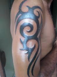 tattoo tribal no antebraço prince tattoo tribal tattoo braço