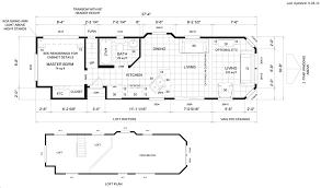Clearstory Windows Plans Decor Vanderbuilt Floor Plan Park Model Homes Virginia U0026 Pennsylvania