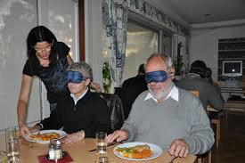 Blind Dining Singapore Blind Dining Eating In The Dark Fft Spotting Trends