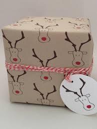 christmas kraft wrapping paper 42 great christmas gift wrapping ideas christmas wrapping papers