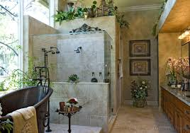 Open Bathroom Design 31 Images Magnificent Doorless Shower For Ideas Ambito Co