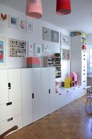 stuva unser platzmangelretter wall storage kids rooms and storage