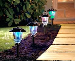 portfolio solar path lights portfolio led landscape lighting notor me