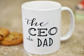gift for dad ceo aka dad coffee mug gift for dad fathers day gift the love mugs