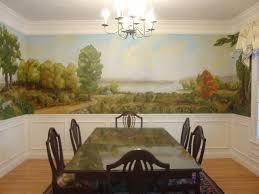 dining room murals dining room murals tehno art