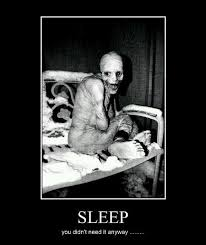 Scary Goodnight Meme - goodnight sleep tight very demotivational demotivational