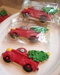 Christmas Vehicle Decorations 16 Best Christmas Tree Truck Images On Pinterest Christmas Ideas