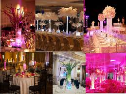 deco mariage original décoration de table de mariage envoi gratuit deco de mariage free