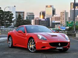 Ferrari California 2010 - 2010 ferrari california hele supercar supercars h wallpaper