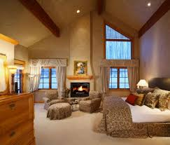 Master Bedroom With Fireplace 15 Elegant And Inspiring Master Bedroom Fireplace Ideas