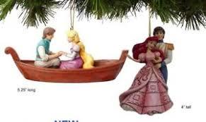 jim shore disney 4057964 tangled and the mermaid ariel 2
