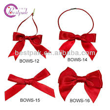 elastic ribbon bow elastic ribbon bow suppliers and manufacturers