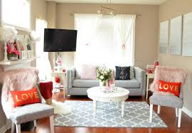 valentine home decorating ideas home decor best valentine day home decor decorating ideas top with