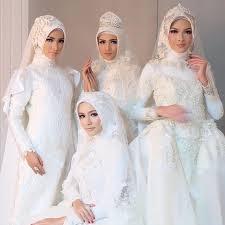 tutorial hijab syar i untuk pernikahan 84 best weding images on pinterest wedding dress wedding gowns