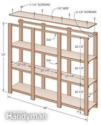 Wooden Storage Shelf Designs by Lovely Ideas Garage Shelves Plans Nice Idea Ana White Home Tiles