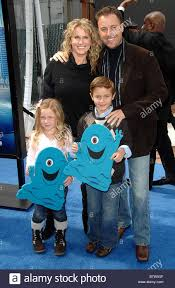 monsters aliens premiere stock photo royalty free image