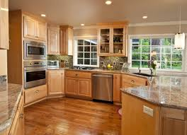 kitchen pictures of remodeled kitchens home depot remodeling