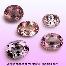 what is morganite 288 best morganite beryl gemstones jewelry images on