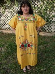 plus size mexican dress clothing for large ladies