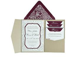 cards and pockets free pocket wedding invitation templates 5x7