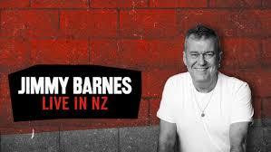 Jimmy Barnes Official Website Jimmy Barnes Live In Nz