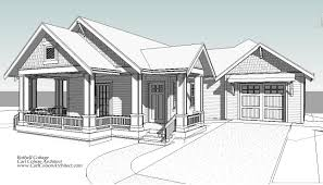 adu cottage u2013 creating the design drawings carl colson architect