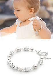 baby jewelry baptism best 25 baptism gifts for ideas on christening