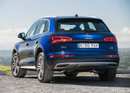 q5 audi price 2017 audi q5 pricing and specs more power more tech and a fair