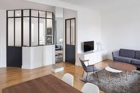 Appartement Haussmannien Deco Cda Design Claire D U0027alançon Architecte D U0027intérieur Paris