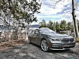 bmw 2016 2016 bmw 750i xdrive review slashgear