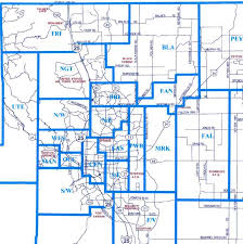 el paso zip code map neighborhoods area information for colorado springs estate