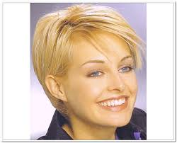 short hairstyles for women over 50 fine hair short hair styles