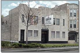 funeral homes in chicago grein funeral directors chicago il legacy