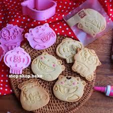 new year cookie cutters new year cookie cutter kitchen appliances on carousell