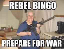 Granny Meme - lol scary bingo granny bingo bingo captions pinterest