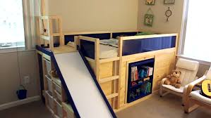 2 floor bed hacked his s ikea bed business insider