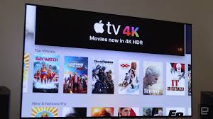 apple tv 4k review almost perfect