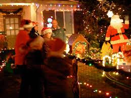 Alameda Christmas Tree Lane 2015 by Christmas Light Displays Archives Slow Family