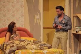 Alan Ayckbourn Bedroom Farce Review Bedroom Farce At The Gordon Craig Theatre In Stevenage