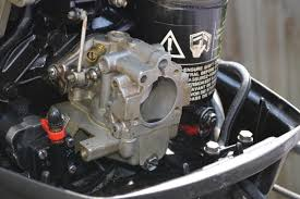 johnson carburetor cleaning 1hp to 40 hp 1989 2005